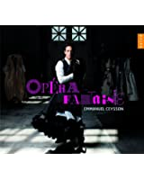 Opéra fantaisie. transc. d'oeuvres : bellini,bizet mehul, tchaikovski, gounod of