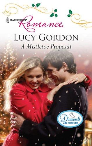 Image of A Mistletoe Proposal