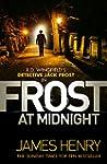 Frost at Midnight (DI Jack Frost Preq...