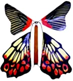 Flying Butterfly - A Classic Novelty Item From Yesteryear