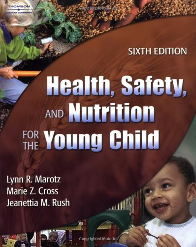 health safety and nutrition for the Core knowledge area: health, safety and nutrition – understand the major issues affecting the health and safety of young children know how to establish and maintain an environment that ensures each child's healthy development, safety, and nourishment understand health record keeping and its policy considerations know how to.