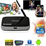 Generic HD 1080P Quad Core Android 4.2 TV Box (Mini