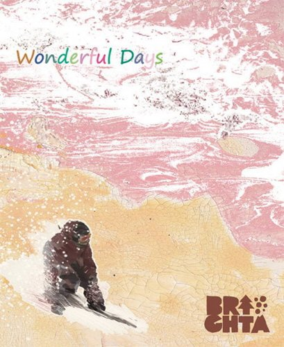 Wonderful Days(cvsb1599) [DVD]