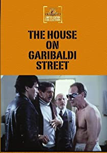 The House On Garabaldi Street from MGM