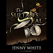 The Sultan's Seal | [Jenny White]