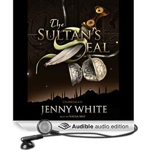 The Sultan's Seal (Unabridged)