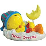Westland Giftware Tweet Dreams Bobble Figurine