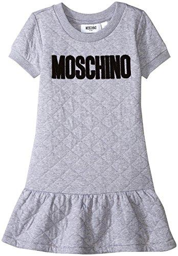moschino-girls-short-sleeve-logo-dress-with-flare-skirt-gray-4-kids