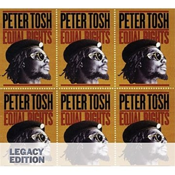 Peter Tosh - Equal Rights (Legacy Edition) - Zortam Music