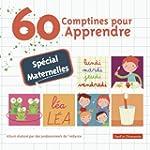 60 Comptines Pour Apprendre - Sp�cial...