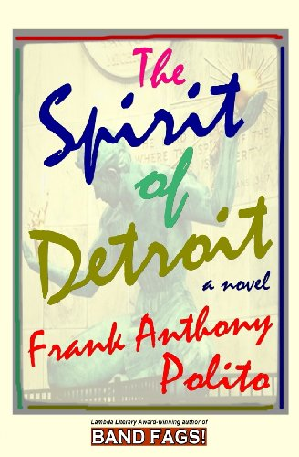 The Spirit Of Detroit