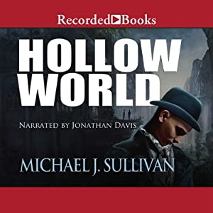 Hollow World Audiobook