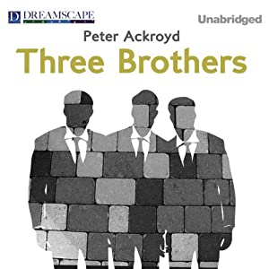 Three Brothers Audiobook