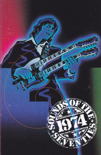 Golden Earring - Sounds Of The Seventies - 1974 Take Two - Zortam Music