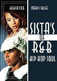 Sistas Of R&B Hip Hop Soul: Keyshia Cole & Mary J Blige [DVD] [2011]