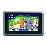 """Garmin zumo 660 Europa wasserdichtes Motorrad-Navigationssystem mit Fahrspurassistent, 3D-Kreuzungsansicht und Bluetoothvon """"Garmin"""""""