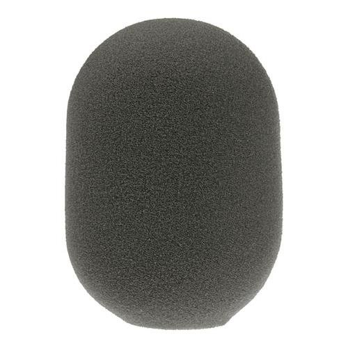 Electro-Voice 376 Windscreen Pop Filter For Ball Type Microphones, Gray