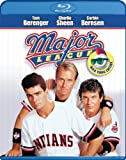 Major League (Wild Thing Edition) [Blu-ray]