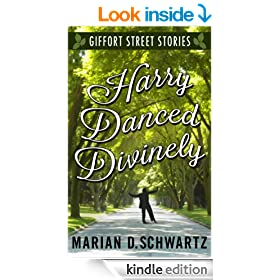 Harry Danced Divinely (Giffort Street Stories Book 3)