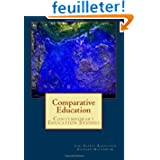 Comparative Education: Contemporary Education Studies