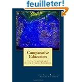 Comparative Education: Contemporary Education Studies