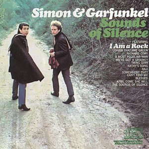 Paul Simon - Sounds Of Silence - Zortam Music