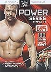 WWE Power Series - Triple H