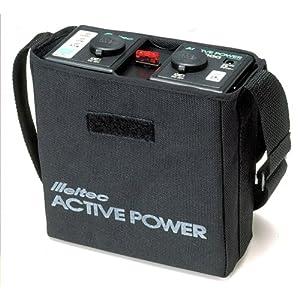 Meltec (メルテック) ポータブル電源 アクティブパワー SG-1000