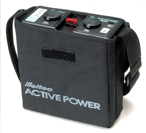 メルテック(meltec) ポータブル電源 アクティブパワー SG-1000