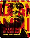 The Last King of Scotland - Limited Edition Steelbook [Blu-ray]