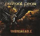 Unbreakable by Primal Fear (2012-01-24)