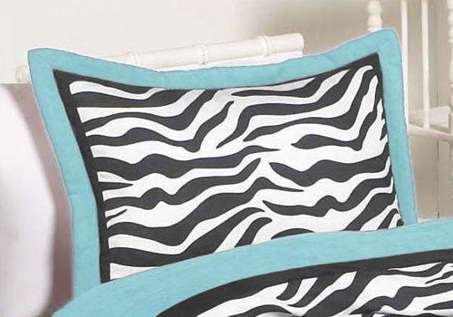 Zebra Print Accessories For Bedroom front-228071