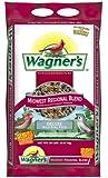 Wagner's 62006 Mid-Western Regional Birdseed Mix, 20-Pound Bag