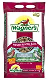Wagners 62006 Mid-Western Regional Birdseed Mix, 20-Pound Bag