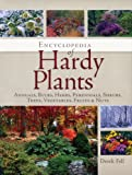 51rG0DUs9mL. SL160  Encyclopedia of Hardy Plants: Annuals, Bulbs, Herbs, Perennials, Shrubs, Trees, Vegetables, Fruits and Nuts