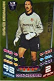 Match Attax 2012/2013 Legend Card - 463 Arsenal DAVID SEAMAN