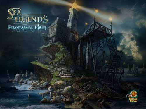 Sea Legends: Phantasmal Light (Collectors Edition) [Download]
