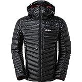 バーグハウス アウター ジャケット&ブルゾン Berghaus Extrem Micro Down Jacket Jet Black/ [並行輸入品]
