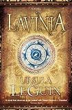 Ursula K. Le Guin Lavinia