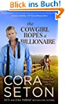 The Cowgirl Ropes a Billionaire (Cowb...
