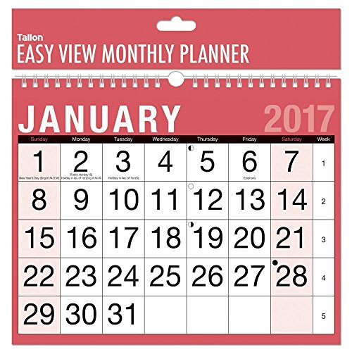 tallon-3802-mtv-easy-view-planner