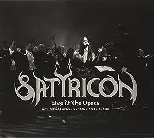 Live At The Opera (2CD Deluxe Digipak w/ Bonus DVD)