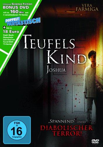 Teufelskind Joshua (+ Bonus DVD TV-Serien)