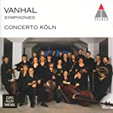 Symphonies/Concerto Koln