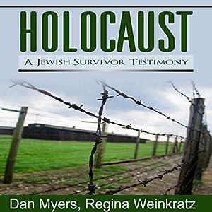 Holocaust Hörbuch