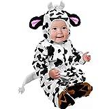 Infant Cow Farm Animal Baby Costume (18-24m)