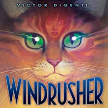Windrusher (       UNABRIDGED) by Victor DiGenti Narrated by Kenny James