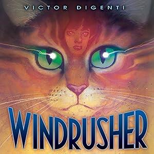 Windrusher Audiobook