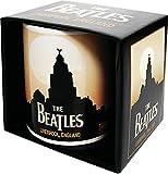 Official Beatles Mug, Liverpool, England