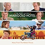 The Best Exotic Marigold Hotel Thomas Newman